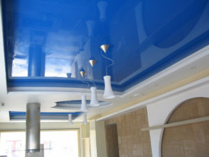 Натяжные потолки в Йошкар-Оле и Марий Эл